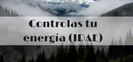 Controlas tu energía (IDAE)