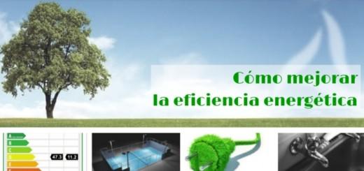Cómo mejorar la eficiencia energética