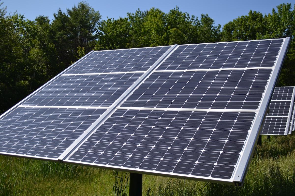Bombeo solar para riego