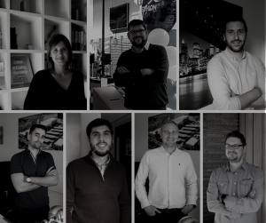 Equipo GMD Solutions 2019